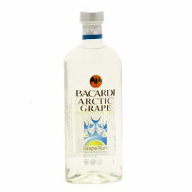Bacardi Artic 375ml
