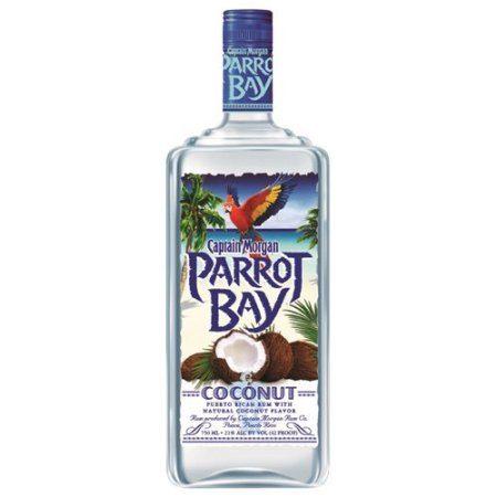 Captain Morgan Parrot Bay 375ml
