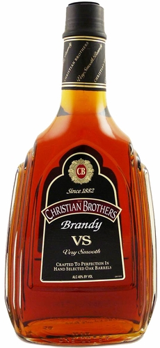 Christian Brothers Brandy 1.75ml