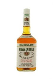 Heaven Hill Golg Label 4yr 80 1l