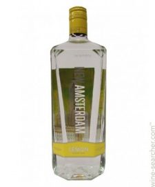 New Amsterdam Lemon 1l