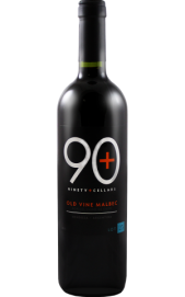 Ninety Cellars Old Vine Malbec