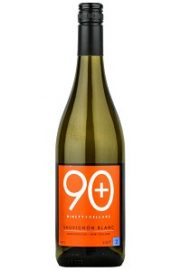 Ninety Cellars Sauvignon Blanc Lot 2