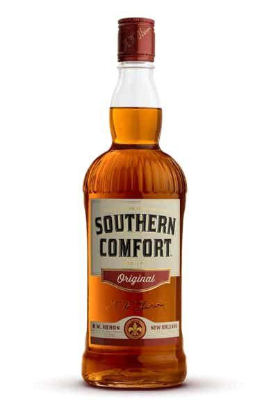 Southern Comfort Cordial Grand Plaza Liquors