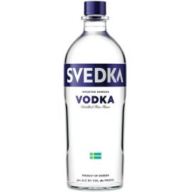 Svedka Sweedish Vodka 375ml