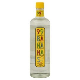 99 Bananas 750ml