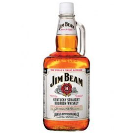 Jim Beam 1.75ml Handle