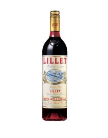 Lillith Apertif Red 750ml
