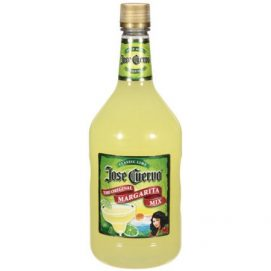 Llords Lime Mixer Alc.