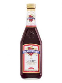 Manischewitz Cherry Bottle