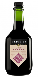 Taylor Dry Sherry 1.5l