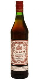 Vermouth Dolin Vermouth Rouge 750ml