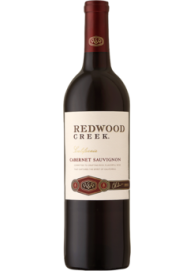 Redwood Creek Caber Sauvignon