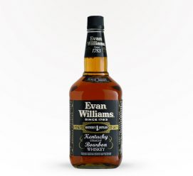 Evan Williams 1.75