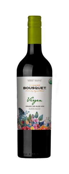 Bosquet Virgin