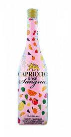 Capriccio Rose Sangria